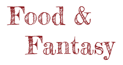 Food and Fantasy Logo